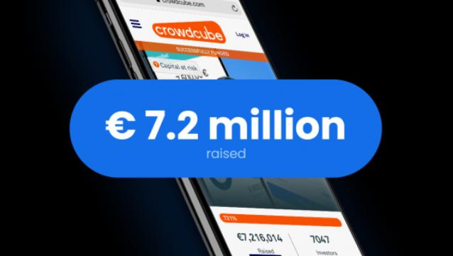 Mintos crowdcube crowdfunding