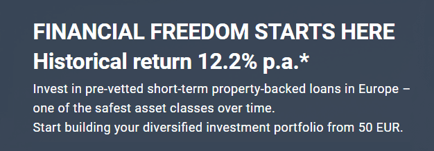 estateguru historical return rate