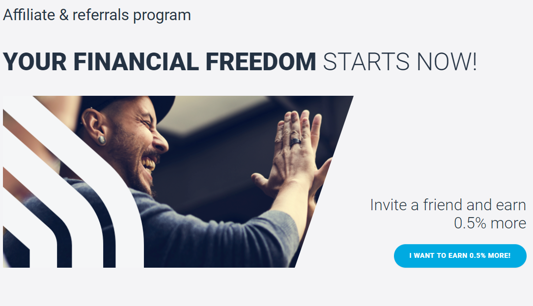 estateguru referral program