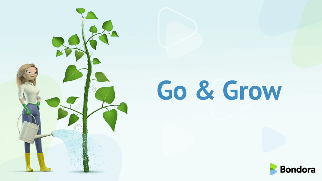 Go and grow review