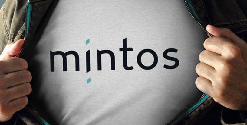 mintos shirt logo