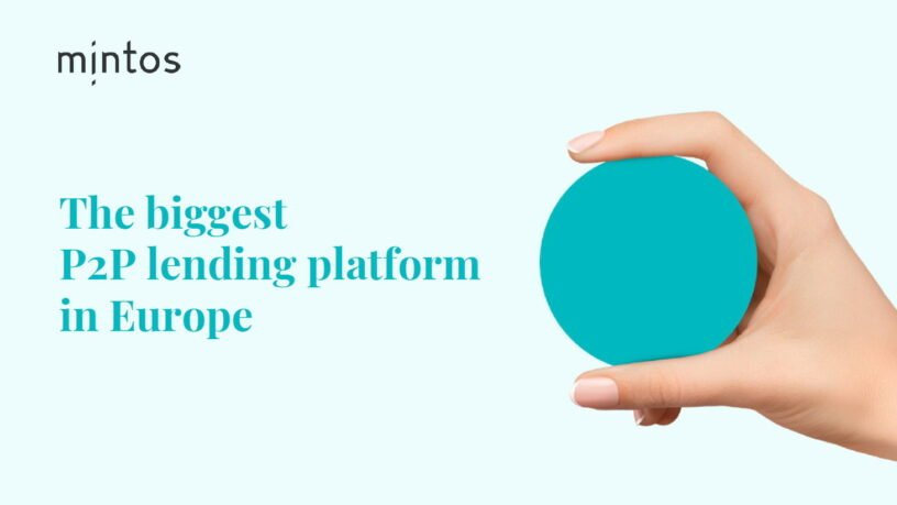 Mintos, the biggest p2p platform in europe