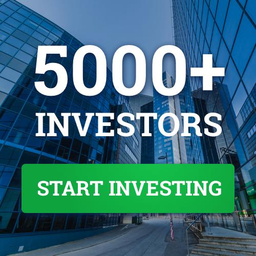 Reinvest24 5000+ investors